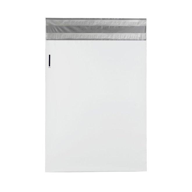 Verzendzakken coex - 50 x 70 cm - Doos met 500 verzendzakken - Met dubbele plakstrip en tearstrip voor retour