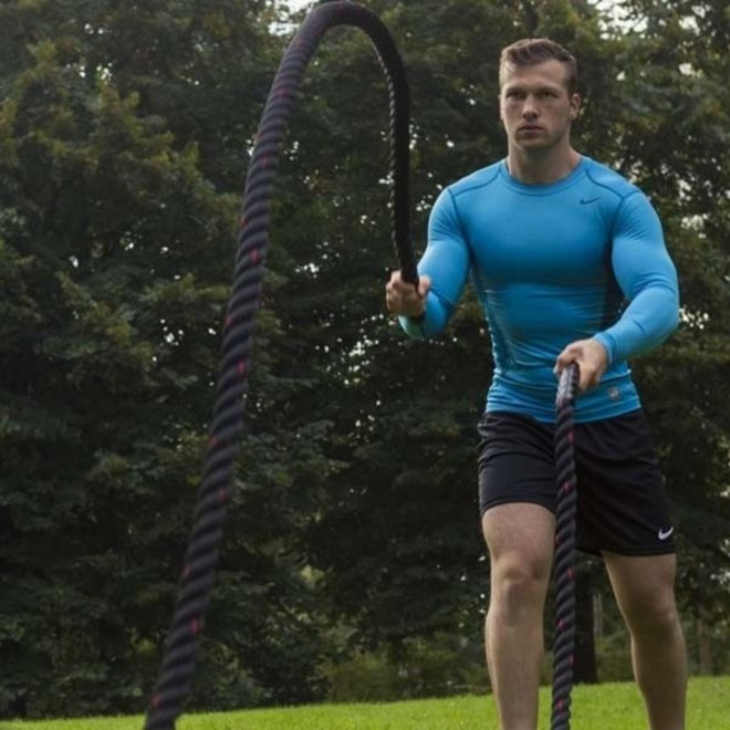 Battle Rope Marcy 12 m