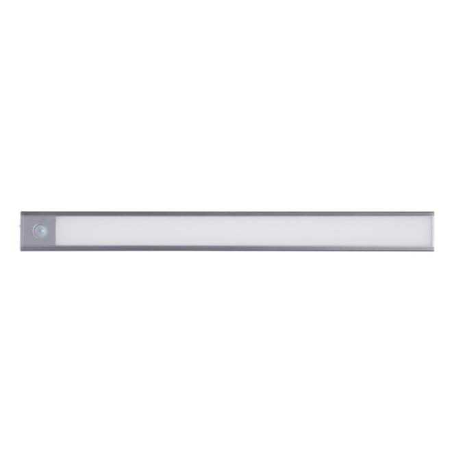 LED Kastverlichting met sensor 24CM 2W - Keukenverlichting met ingebouwde accu - Oplaadbaar