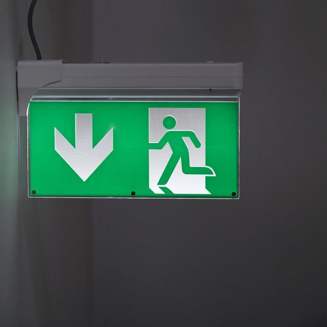 LED Noodverlichting Vluchtwegverlichting 5-in-1