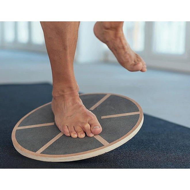 Balance board rond - Houten balansbord - 40 cm