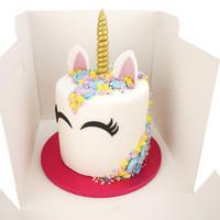 Tall cake box - 30x30x28 (50 pcs.)
