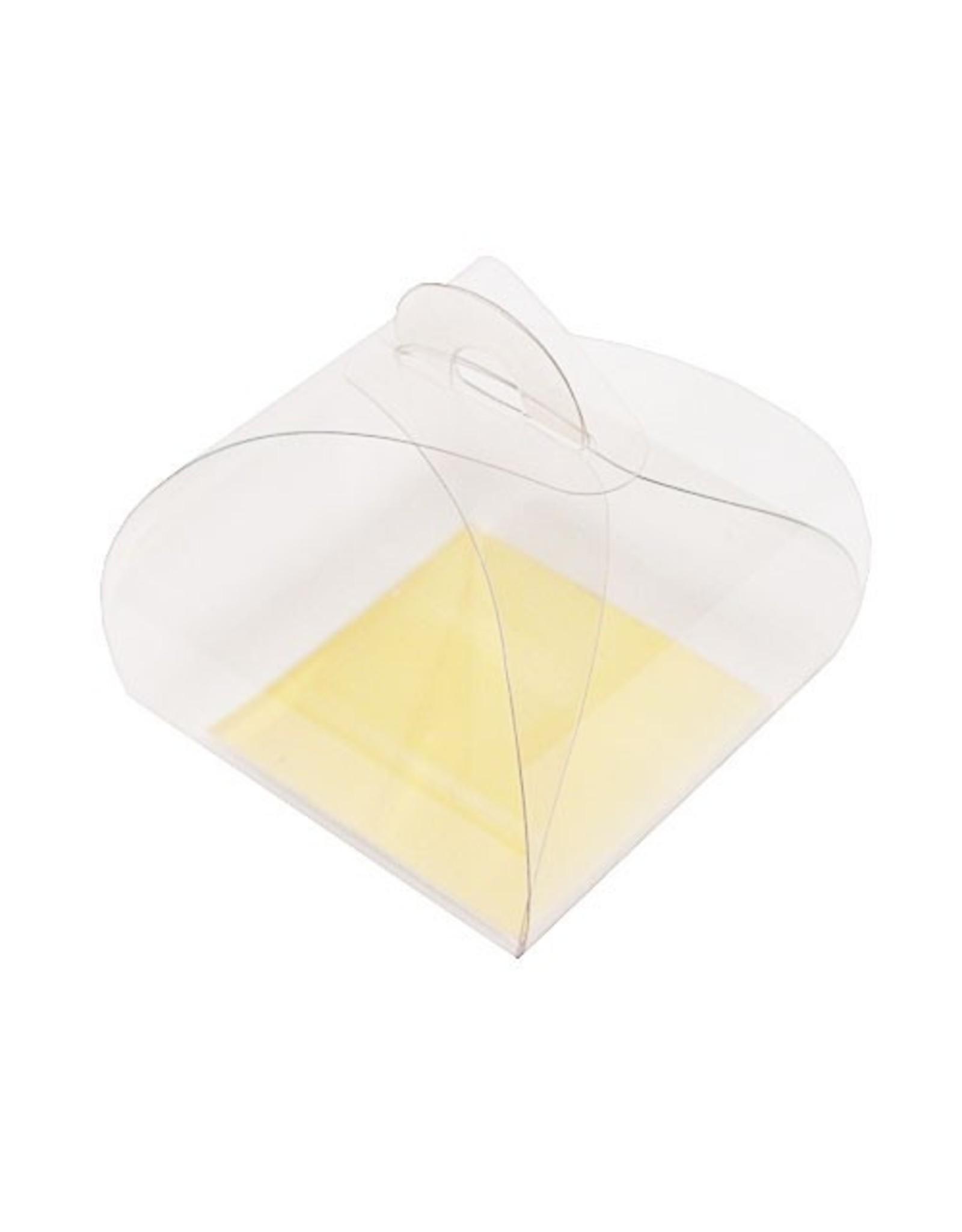 Clear bundles - multiple sizes (per 100 pieces)