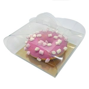 Bundle for 1 donut (100 pcs.)