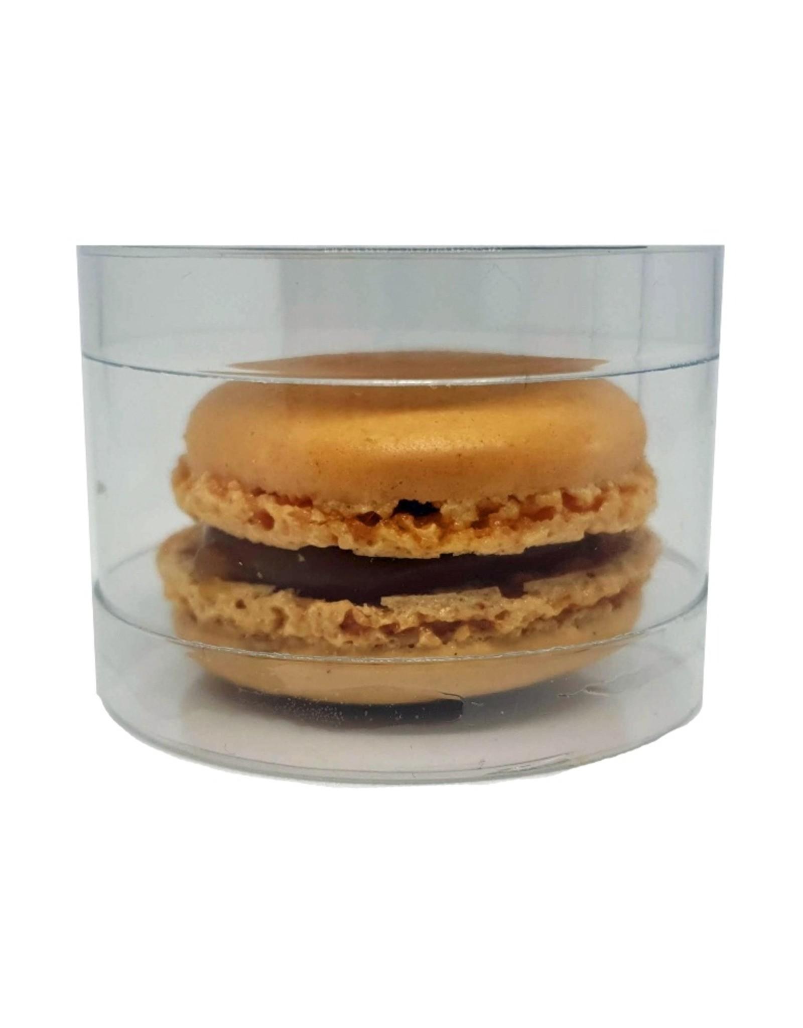 Tube for 1 macaron (100 pieces)