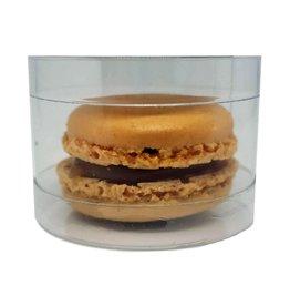 Tube for 1 macaron (100 pcs.)