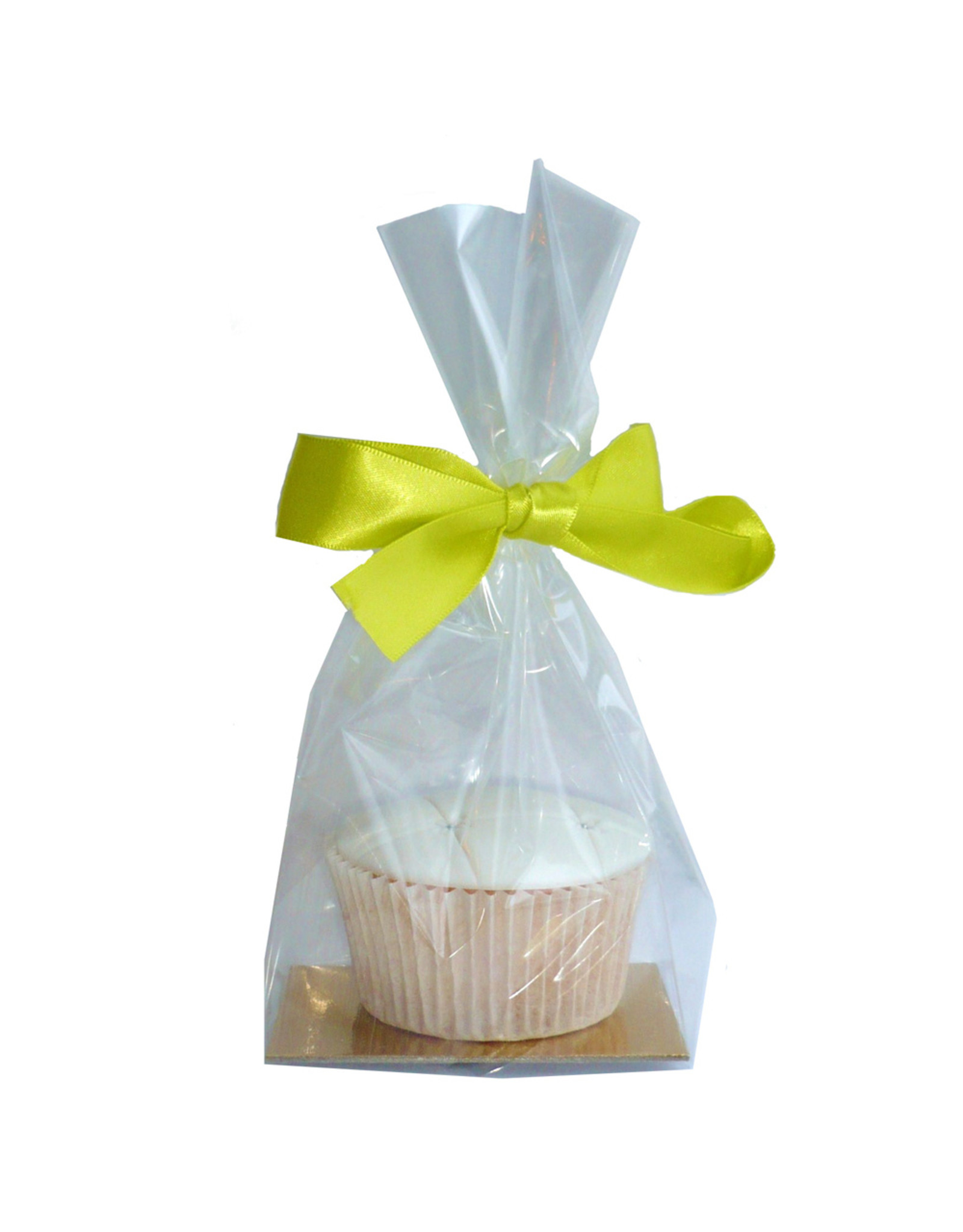 Gift bag for cupcakes & cookies
