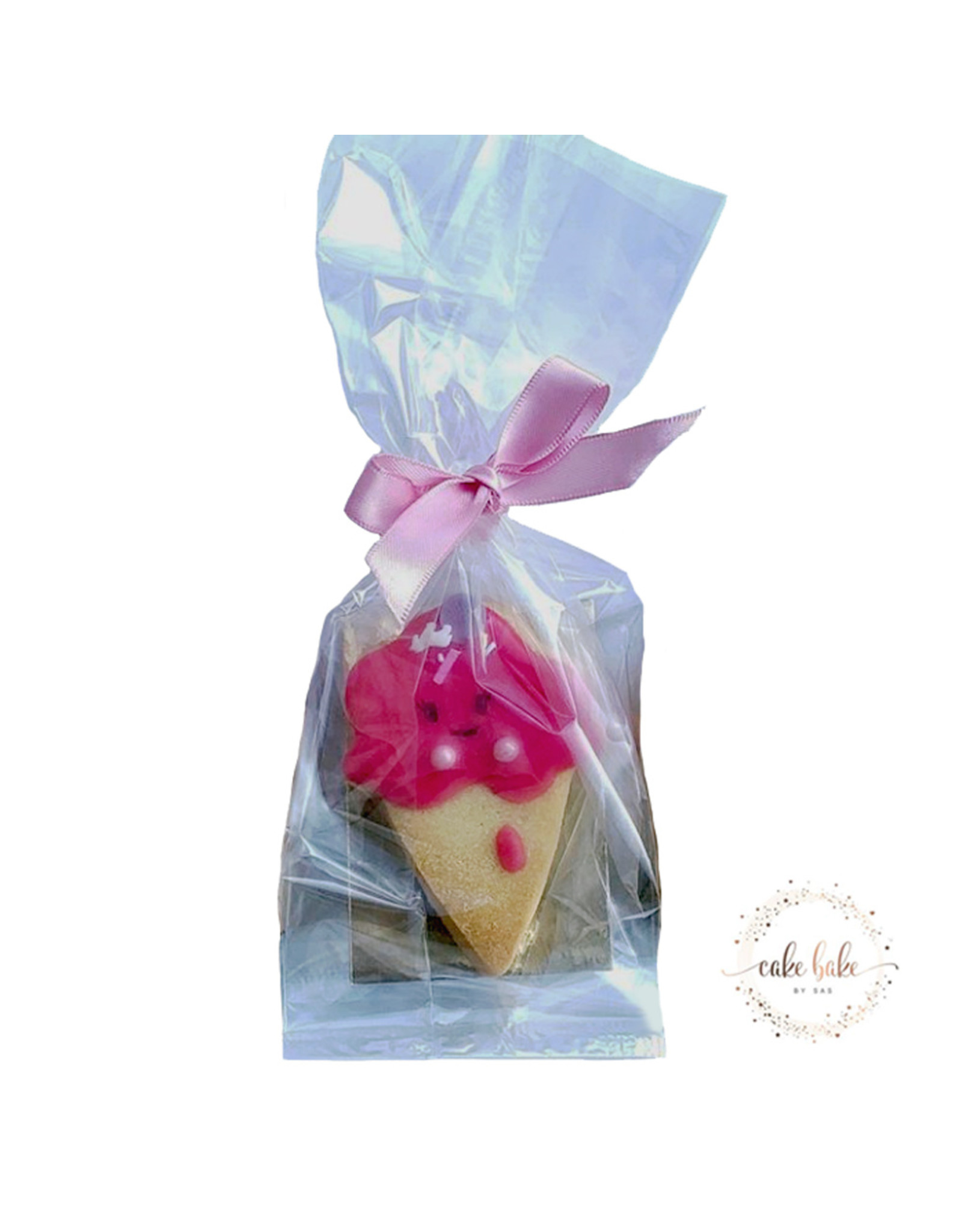 Gift bag for cupcakes & cookies (250 pieces)