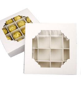 The smart sweets box (100 pcs.)