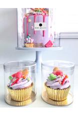 Cupcakestolp