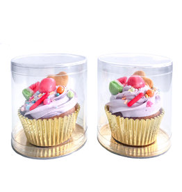 Cupcake dome (50 pcs.)