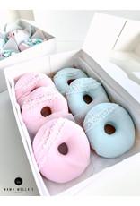 Budget box for 6 cupcakes (per 25 pcs)