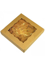 Individual cookie box (per 25 pieces)