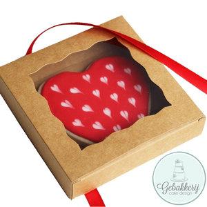 Individual cookie box (25 pcs.)