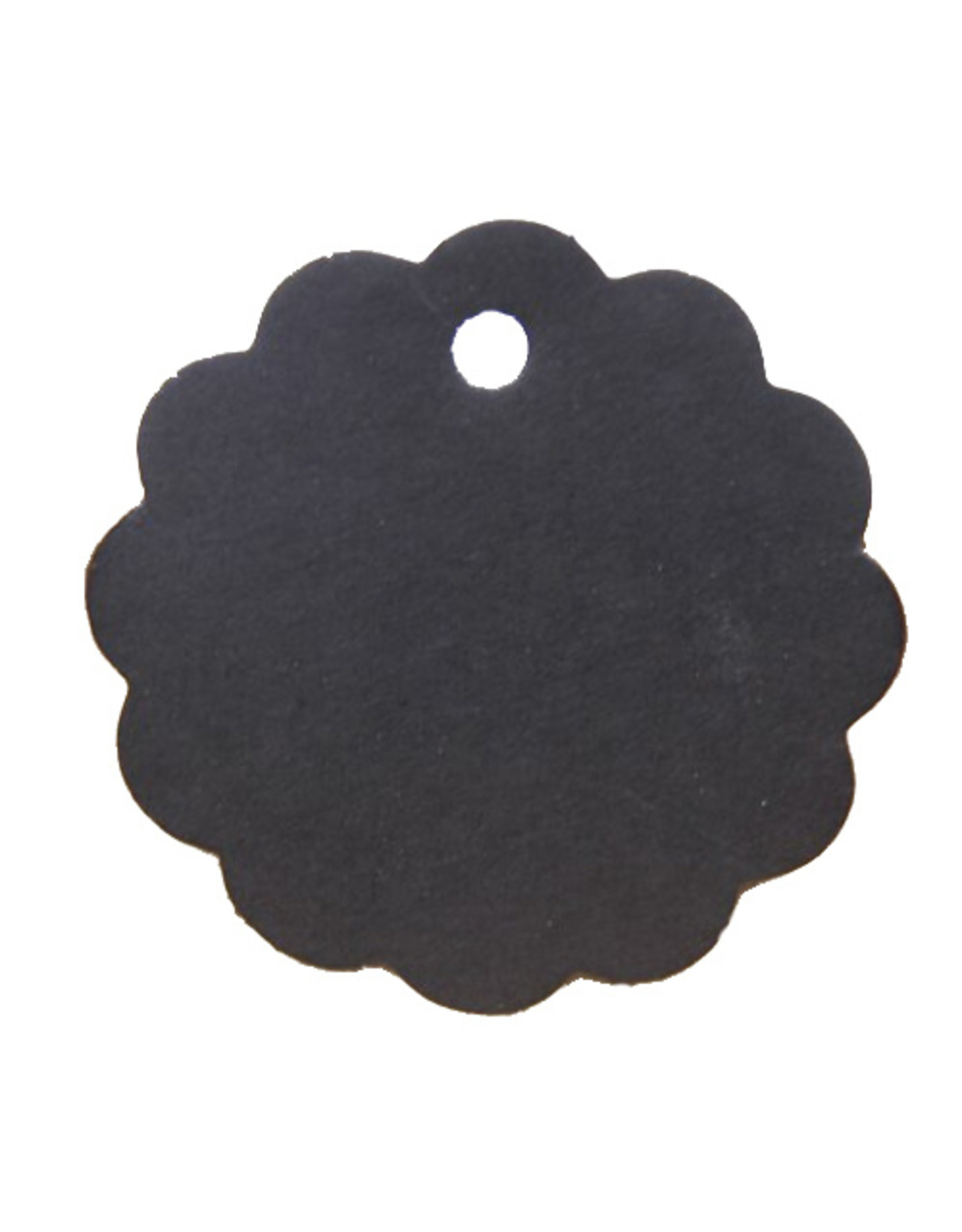 Round tags Ø5,8 cm (per 50 pieces)
