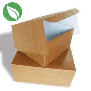 Sustainable cakebox (100 pcs.)