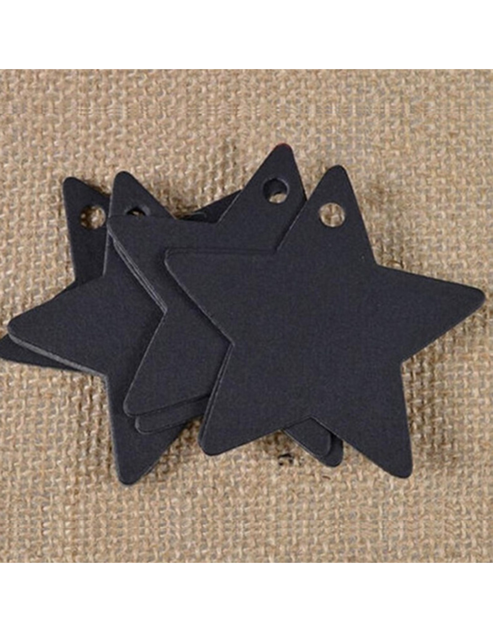 Star tags (50 pieces)