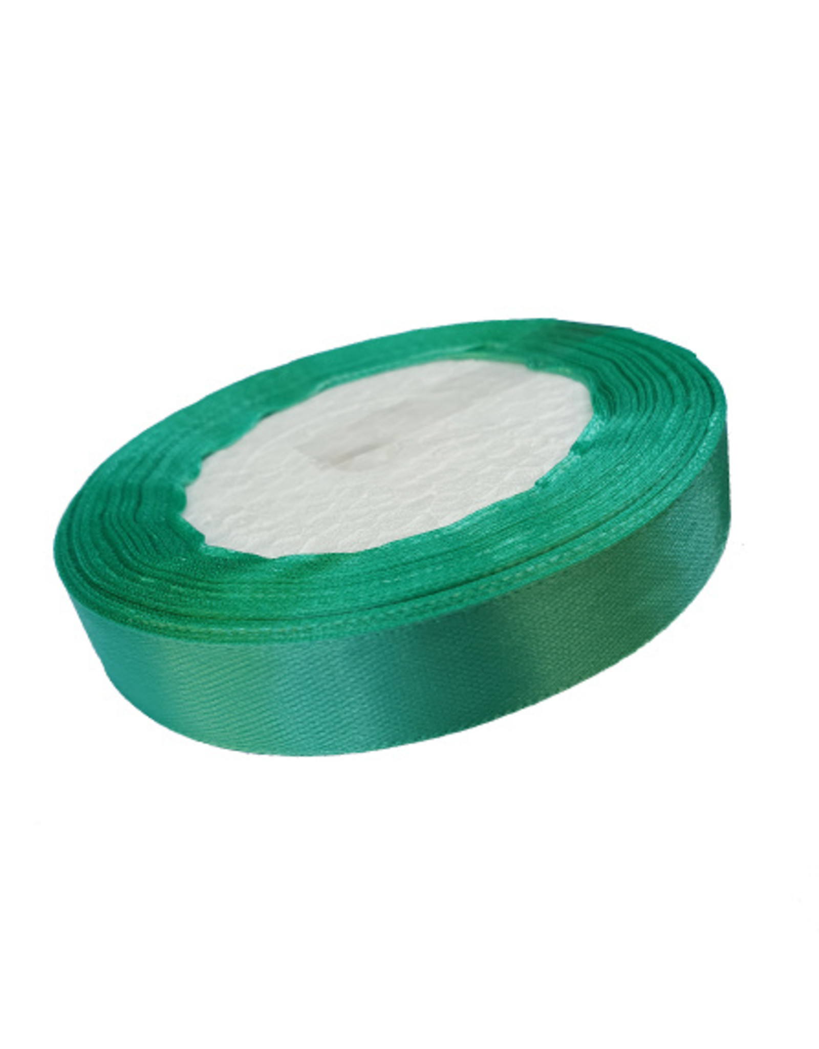 Satin ribbon - Turquoise