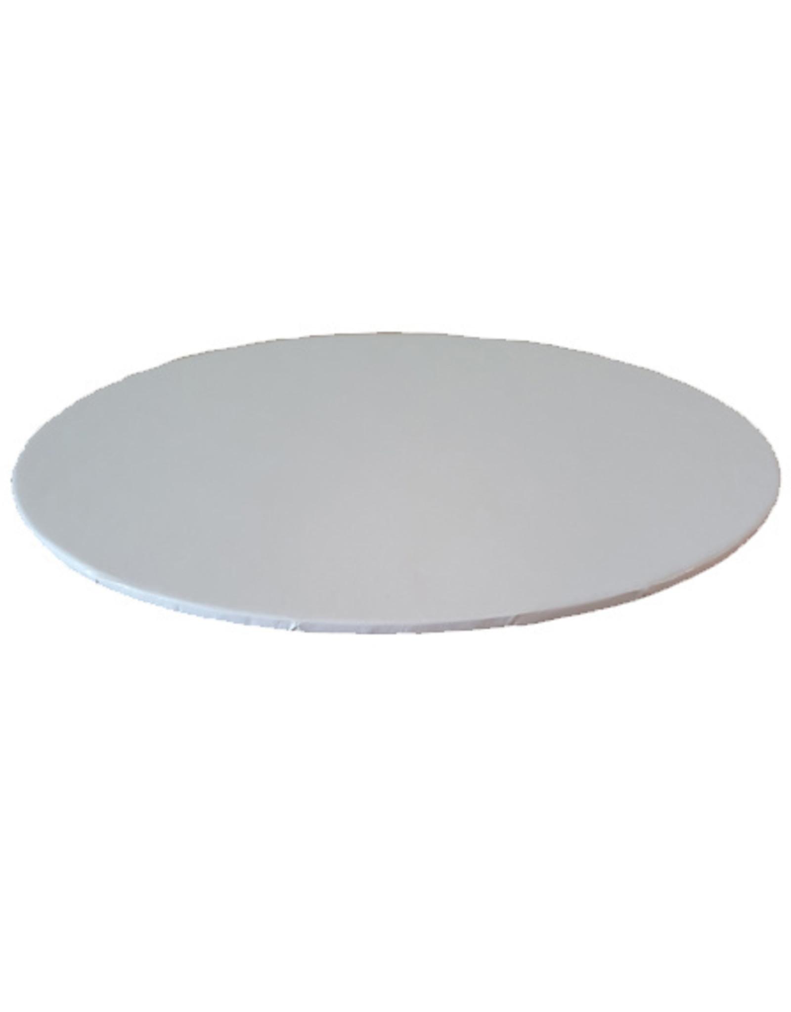Cakeboards Ø203 mm - wit  (per 20 stuks)