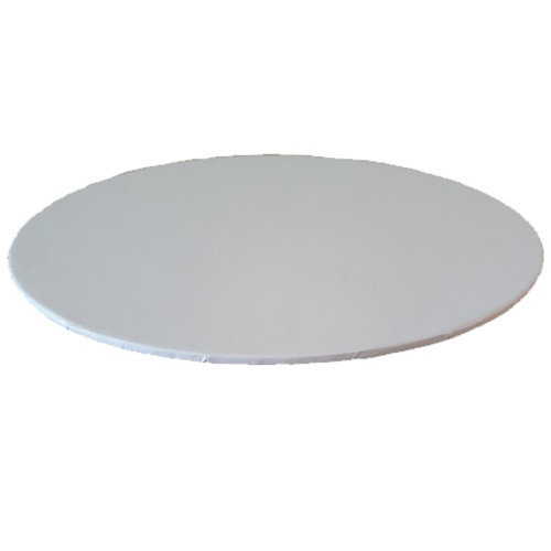 Cakeboards Ø203 mm - white (per 10 pieces)