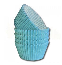 Lichtblauwe baking cups (360 st.)