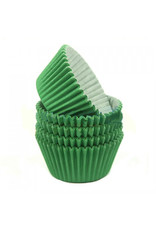 Green baking cases (per 360 pieces)
