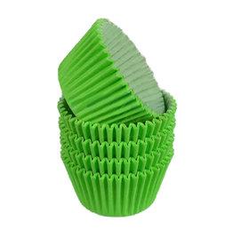 Limoengroene baking cups (360 st.)