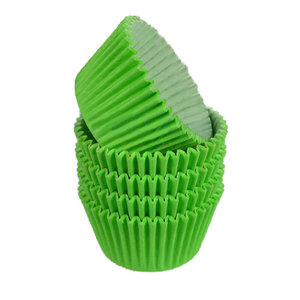 Lime green cases (360 pcs.)