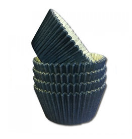 Navy baking cups (360 st.)
