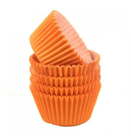 Oranje baking cups (360 st.)