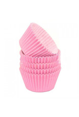 Pink baking cases (per 360 pieces)