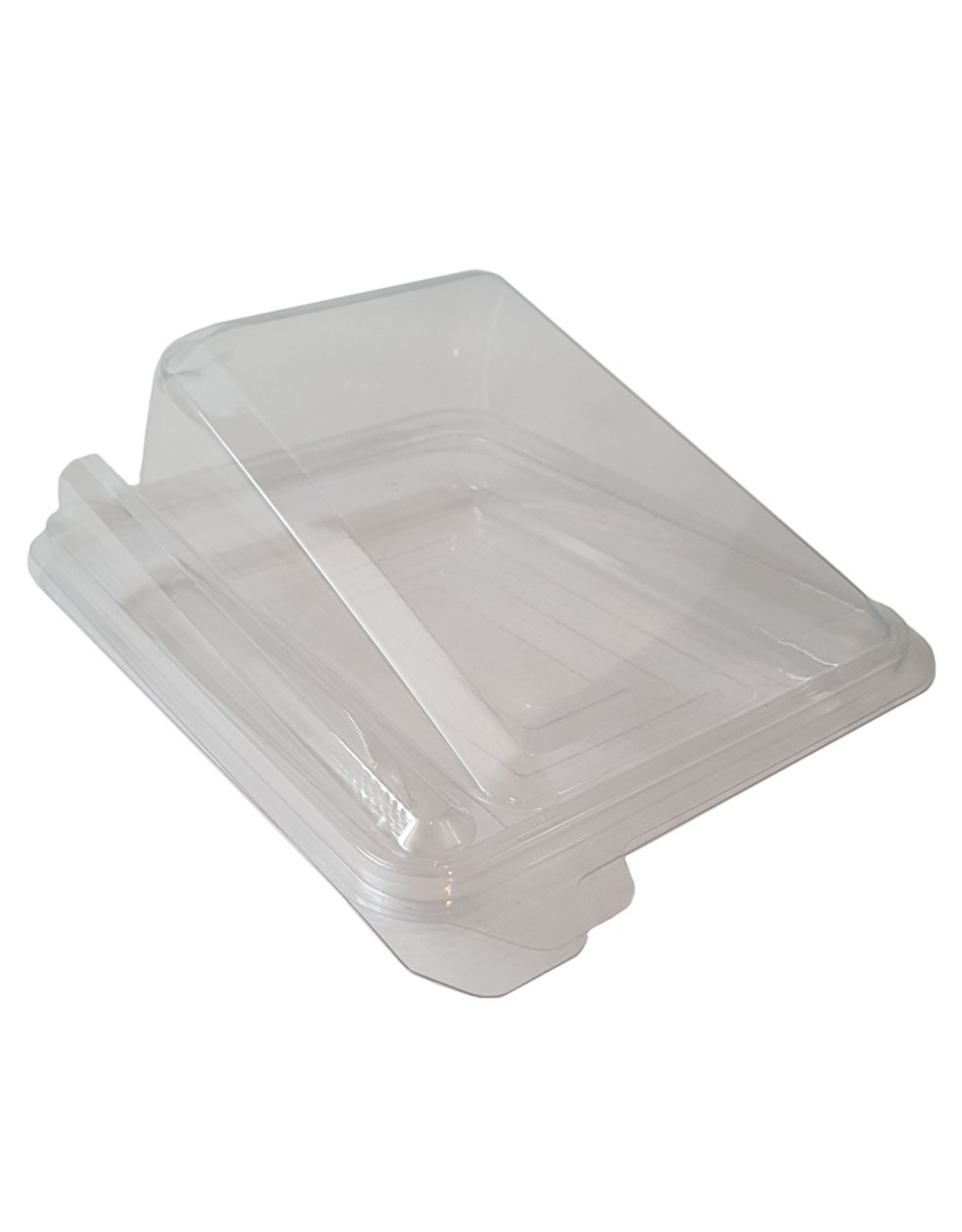Clear cake slice box (450 pieces)