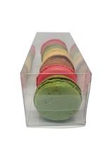 Doosje voor macarons of cakepops (per 50 stuks)