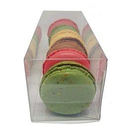 Doosje voor macarons of cakepops (50 st.)