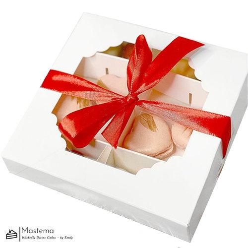 De slimme sweets box (100 st.)