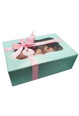 Mint doos voor 6 cupcakes (per 10 stuks)