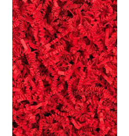 Zigzag box filler - red (1,25 kg)