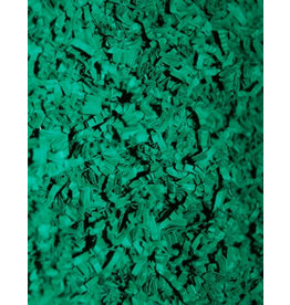Zigzag box filler - green (1,25 kg)