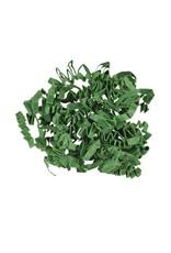 Opvulmateriaal zigzag - groen (1,25 kg)