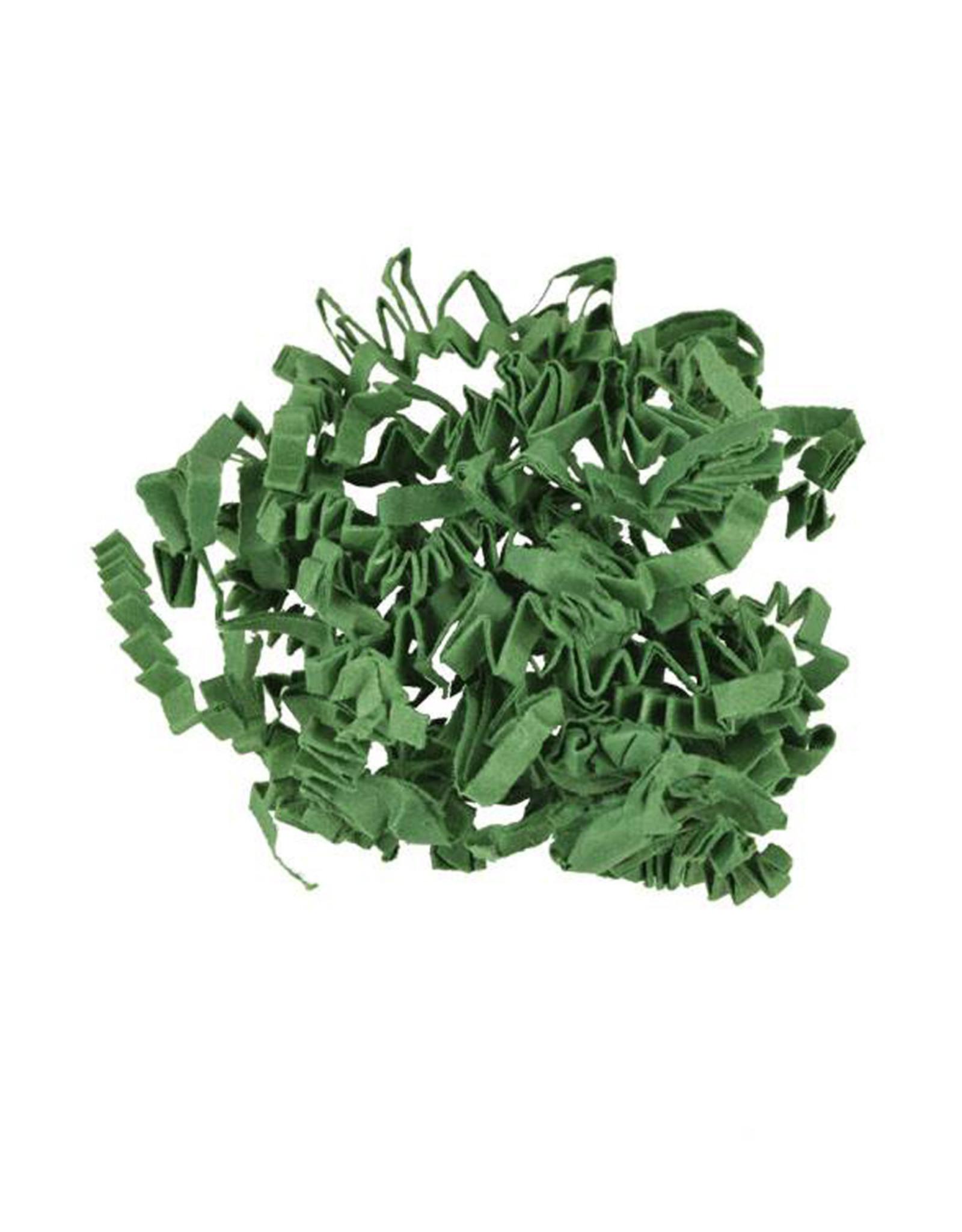 Zigzag box filler - green (1,25 kg)