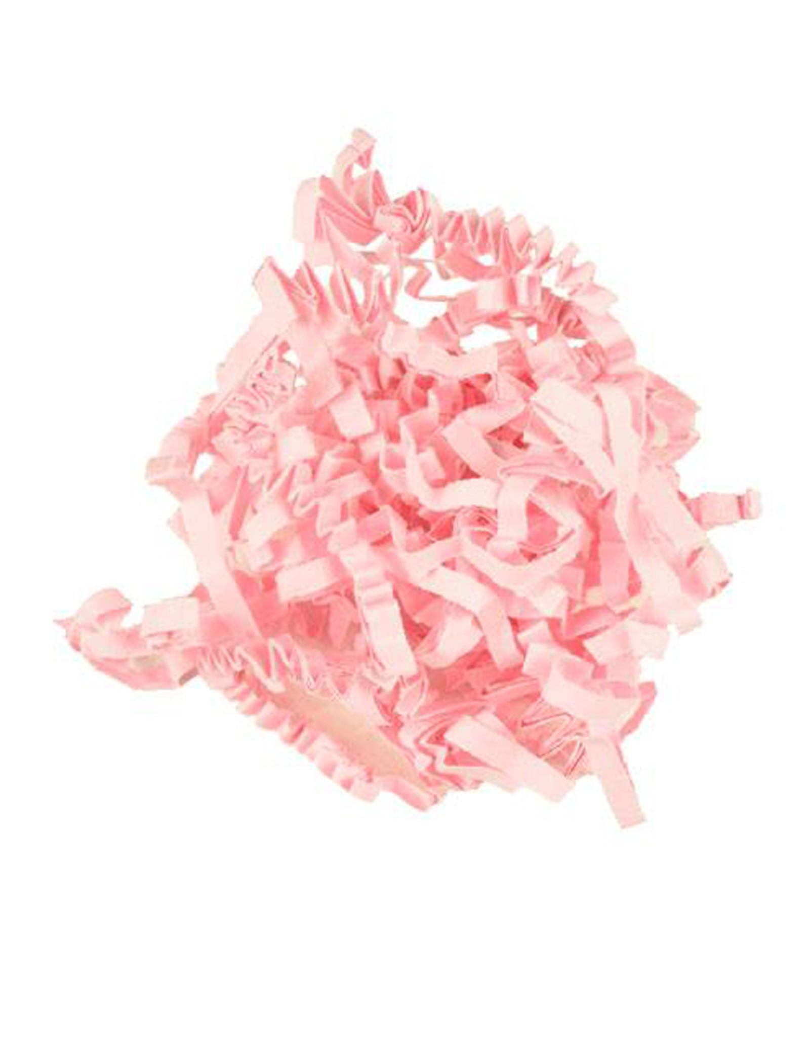 Zigzag box filler - pink (1,25 kg)