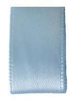Premium lint satijn - Lichtblauw (25 meter)