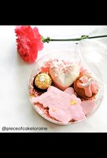 The mini sweets box (per 50 pieces)