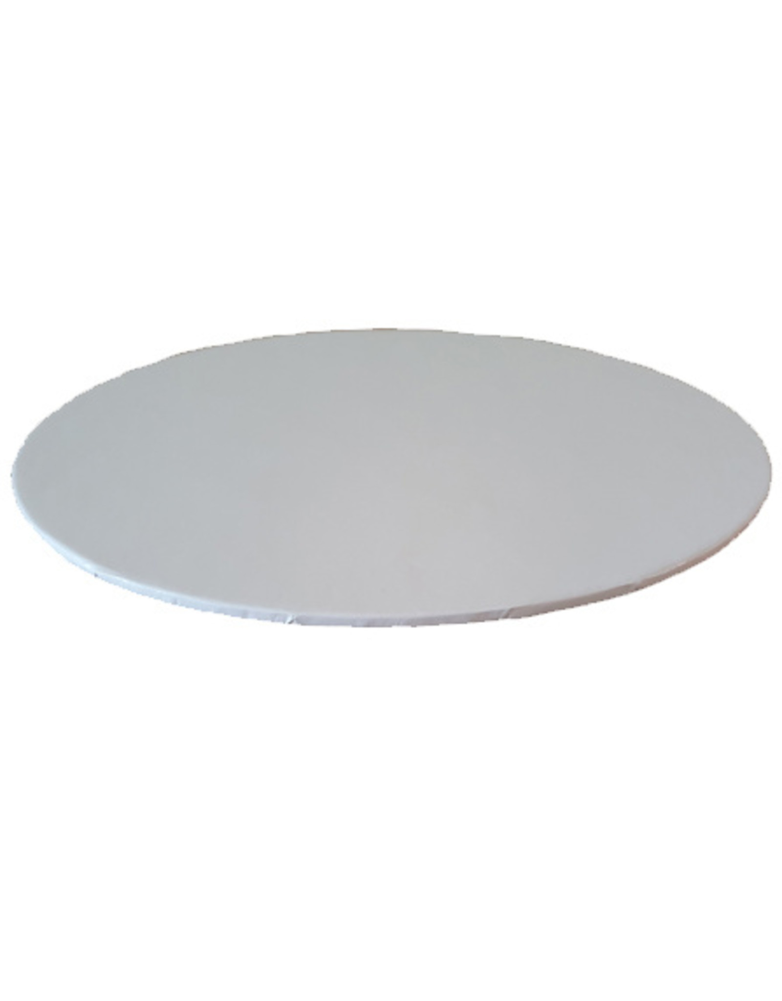 Cakeboards Ø25 cm - white (per 10 pieces)