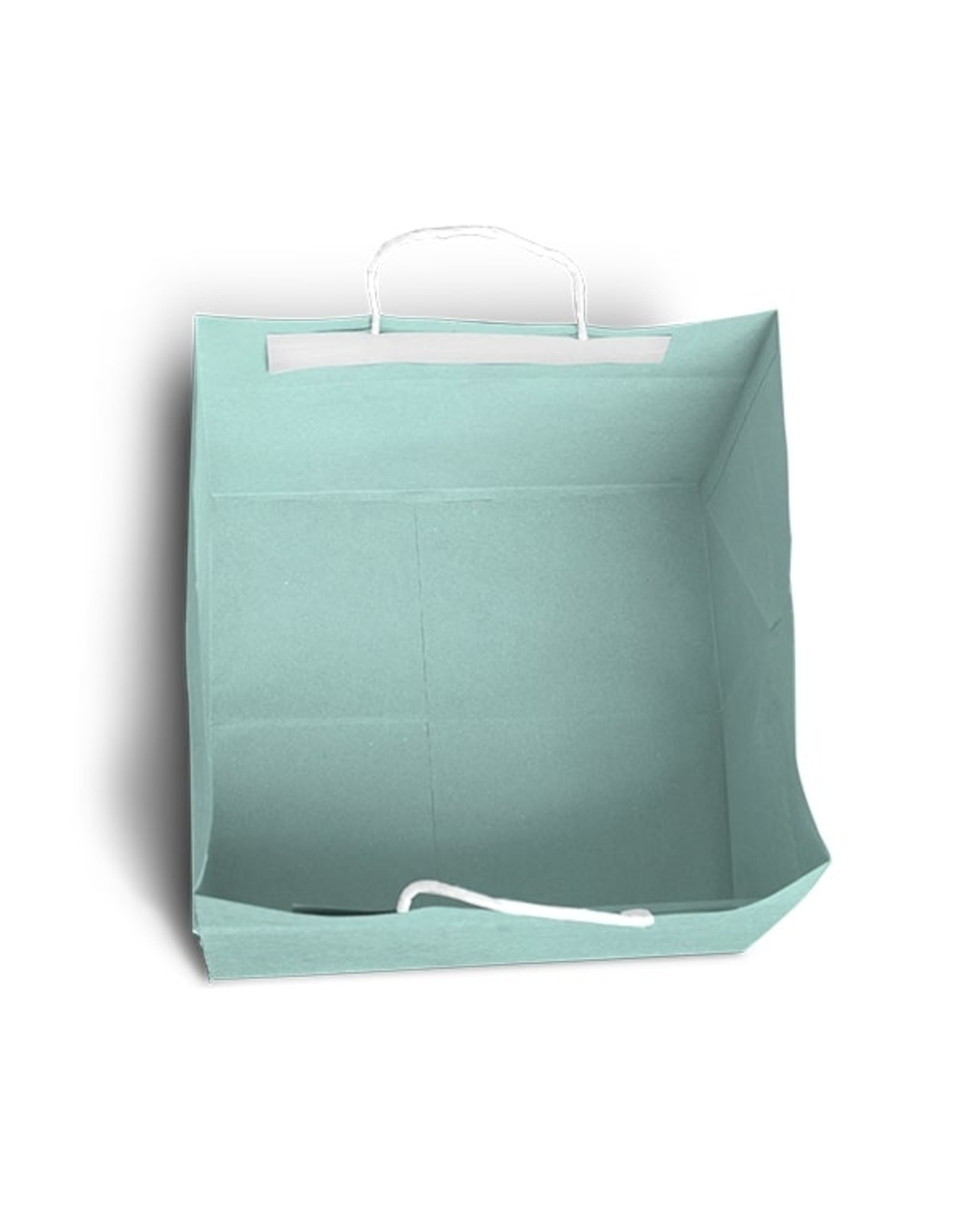 Mint tas - groot (per 10 stuks)