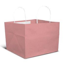 Pink bag - big (10 pcs.)