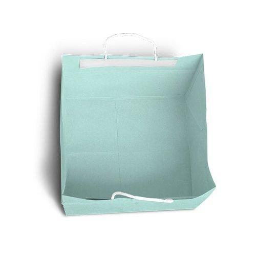 Mint cake bag - small (per 10 pieces)