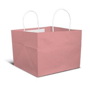Roze tas - klein (10 st.)