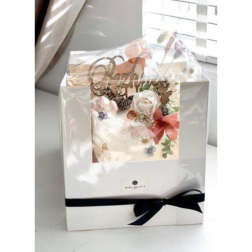 Cake box extensions (per 100 pieces)