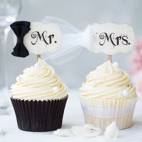 Make a wedding extra magical with the perfect packaging!